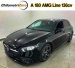 Mercedes A 180 AMG Line 136cv km0 offerte di Maggio 2020